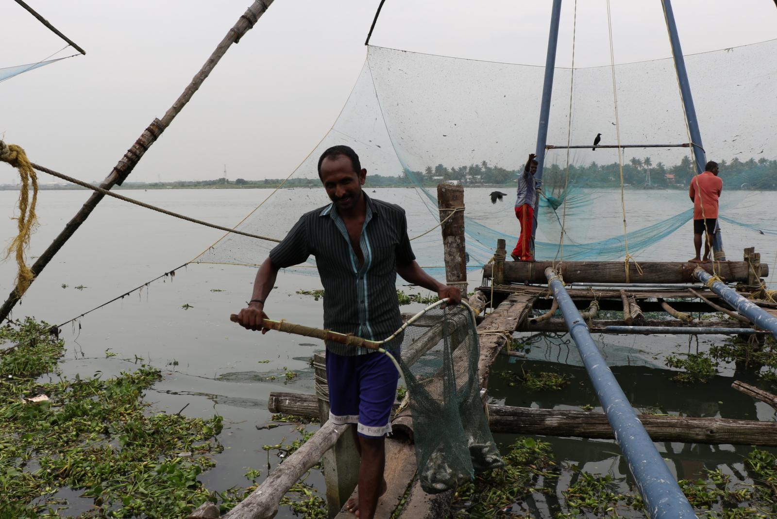fort-kochi-kiinalaiset-kalastusverkot-3