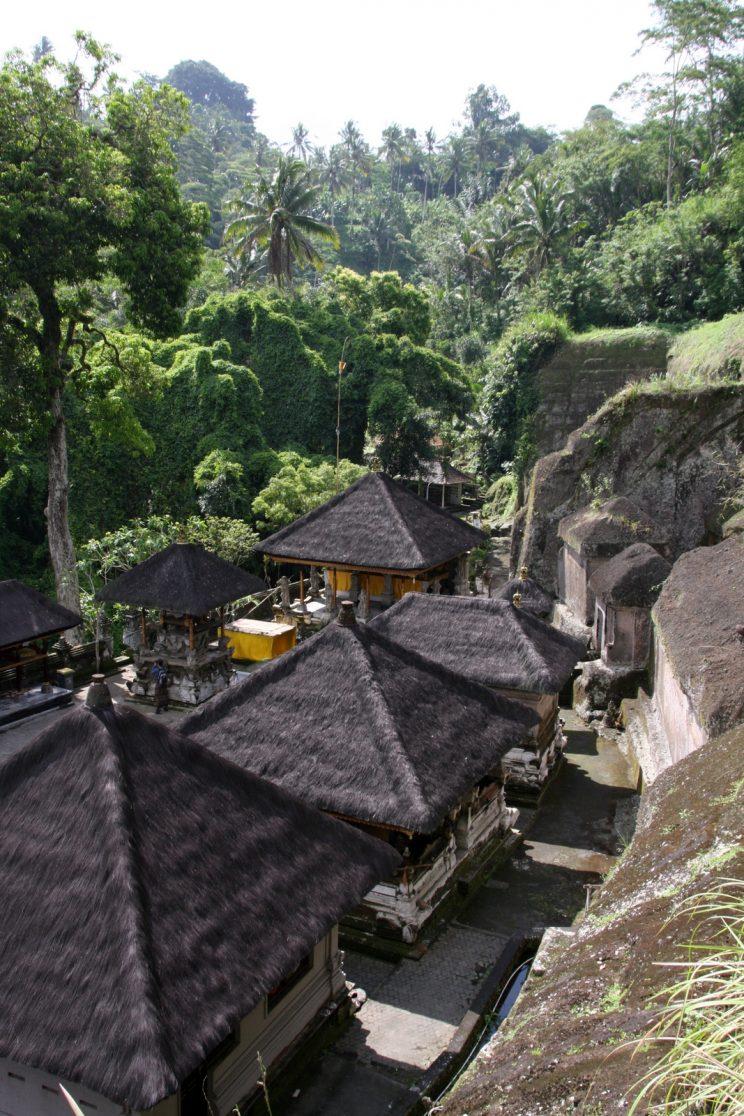 Bali, Gunung Kawi