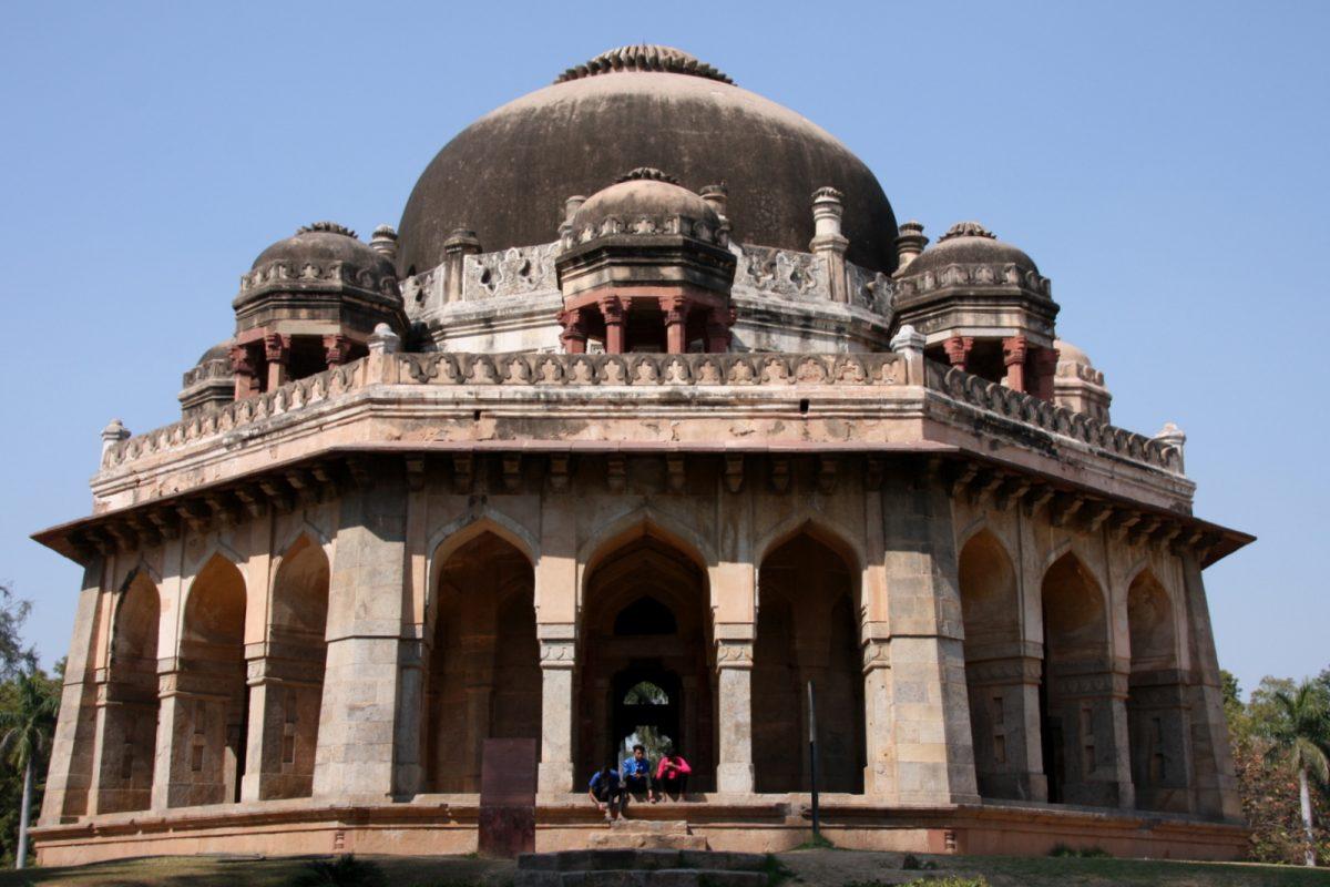 Delhi, Lodi Gardens