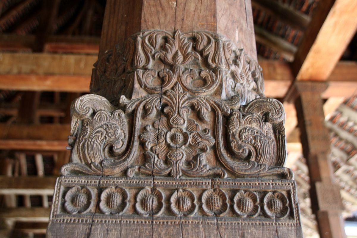 Kandy: Pyhän hampaan temppeli