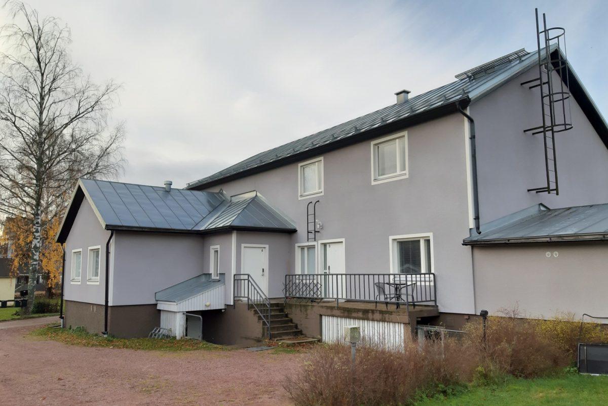 Ahvenanmaa - Klintvägen Apartments.