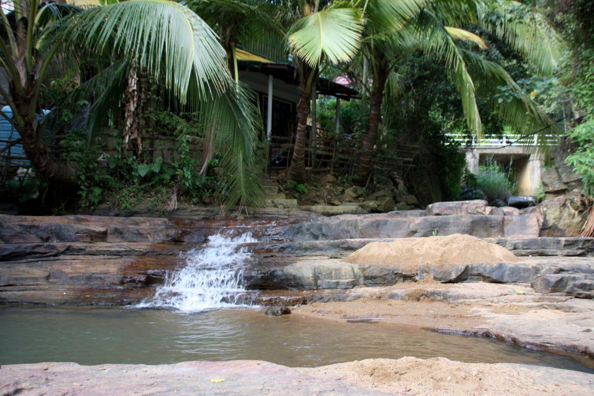 Hotelli River Forest Nest, Ella, Sri Lanka