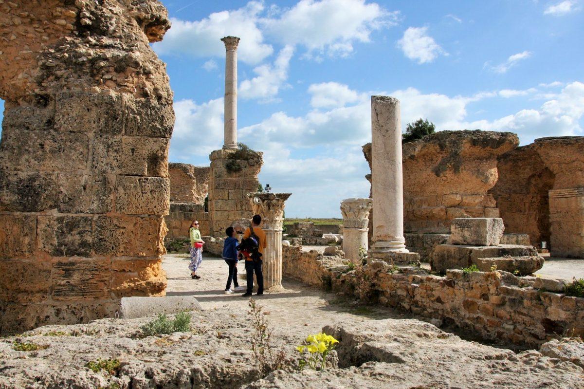 Tunisia, Karthago