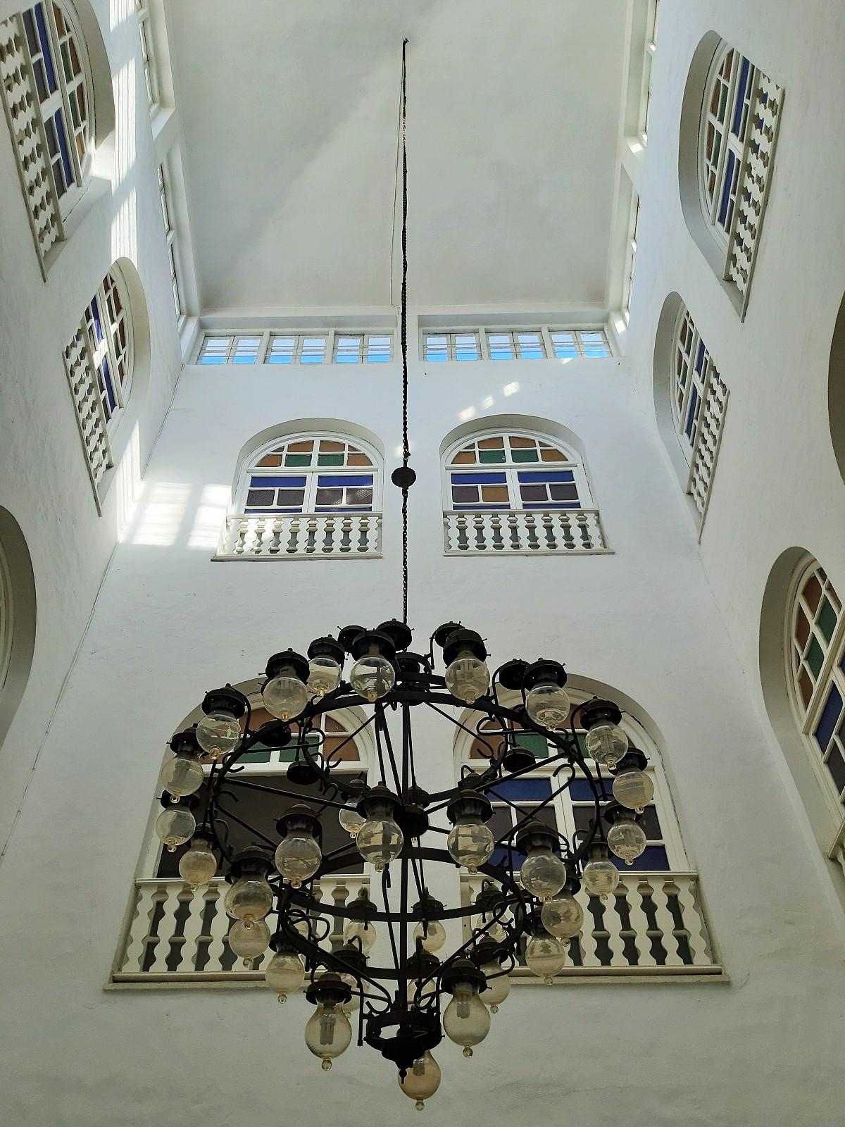 Sousse, Hotel Medina