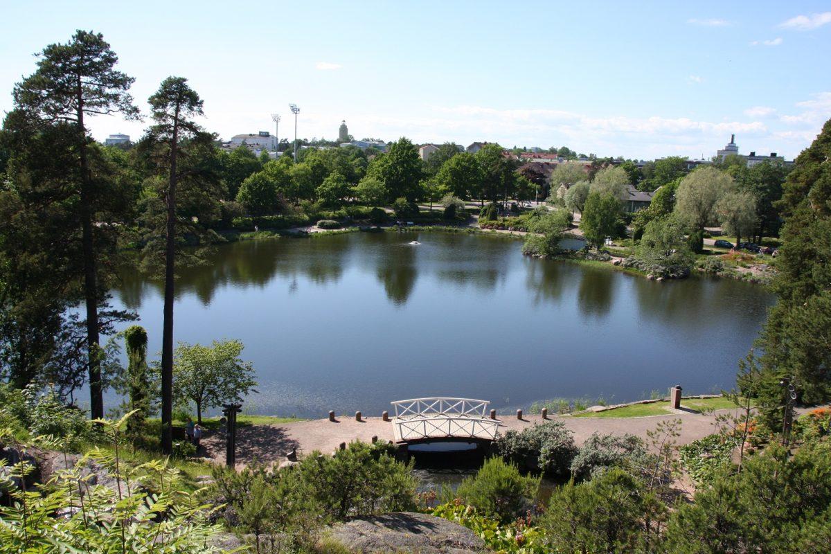 Kotka-Hamina: Sapokan vesipuisto