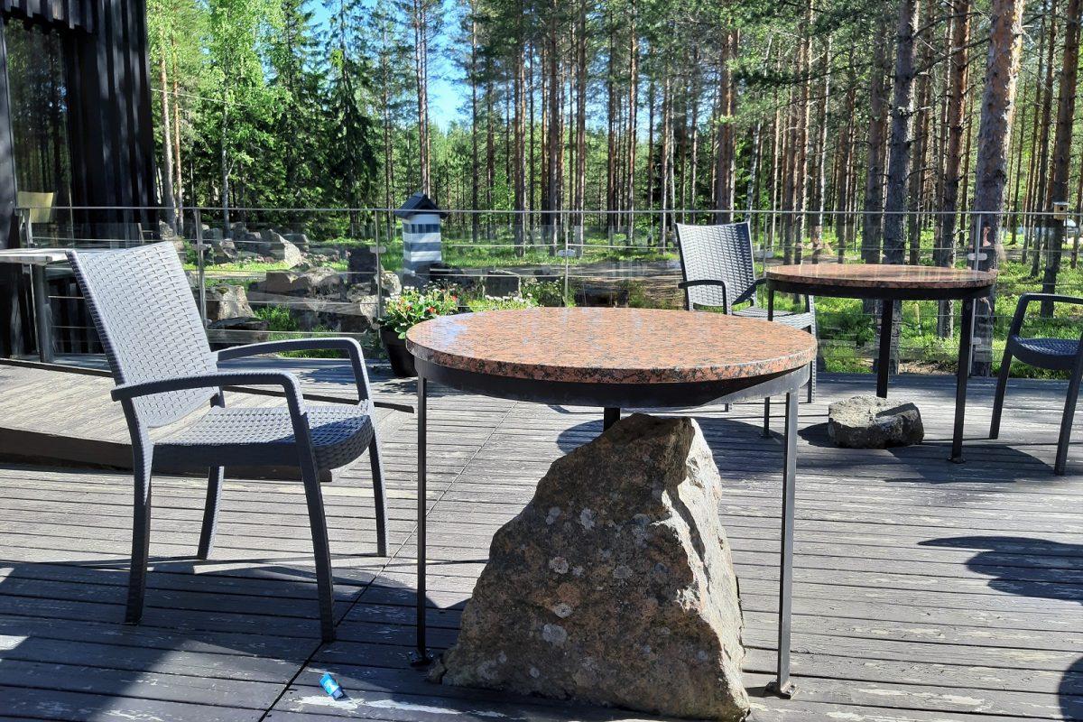 Virolahti, Bunkkerimuseo