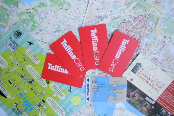 Tallinna lapsille - Tallinn Card
